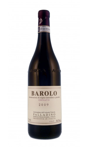 BAROLO DOCG Vigna Ornato, Palladino