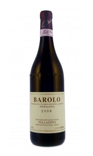 BAROLO DOCG Serralunga, Palladino